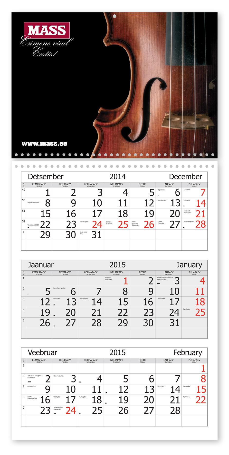 Mass_kalender_2015_kodukas