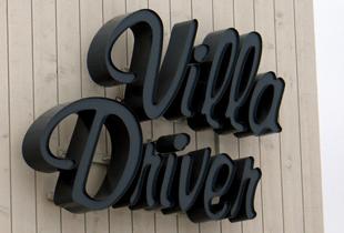 Villa_Driver